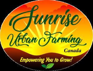 Sunrise Urban Farming - About Us
