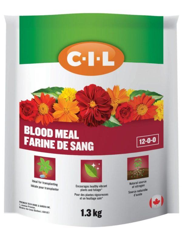 C-I-L Blood Meal 12-0-0