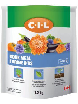C-I-L Bone Meal 4-10-0