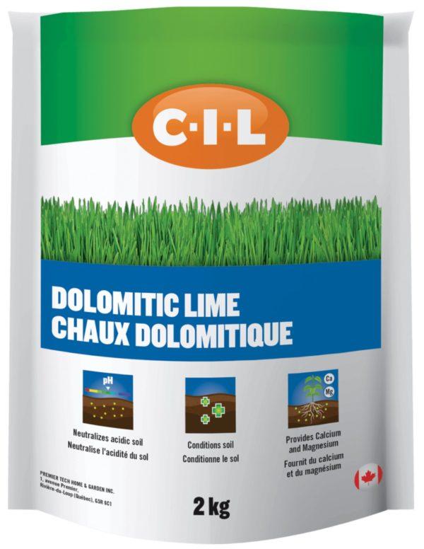C-I-L Dolomitic Lime