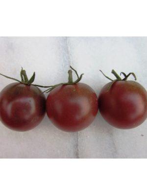Organic Black-Cherry Tomato Seeds