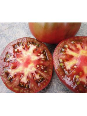 Organic Black-Krim Tomato Seeds