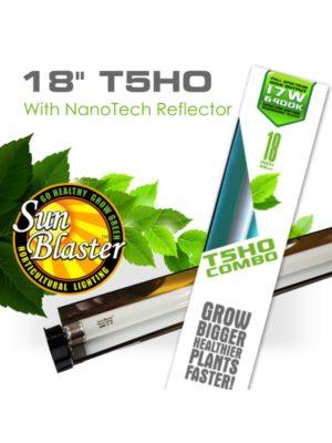 18-inch T5HO Nanotech Combo