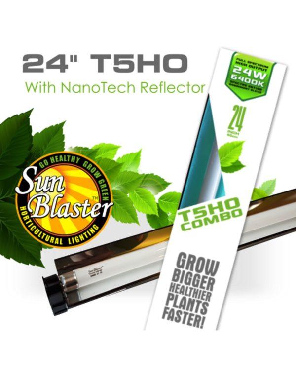 24-inch T5HO Nanotech Combo