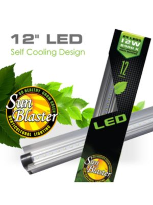 12-inch Sunblaster LED Strip-Light