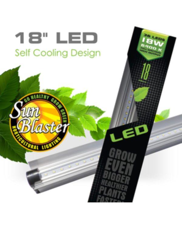 18-inch Sunblaster LED Strip-Light