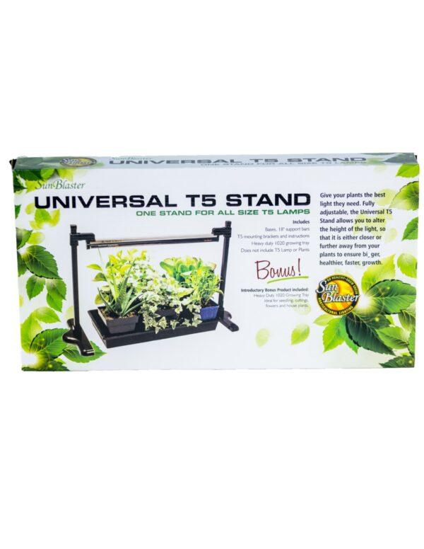 Sunblaster Universal Light Stand