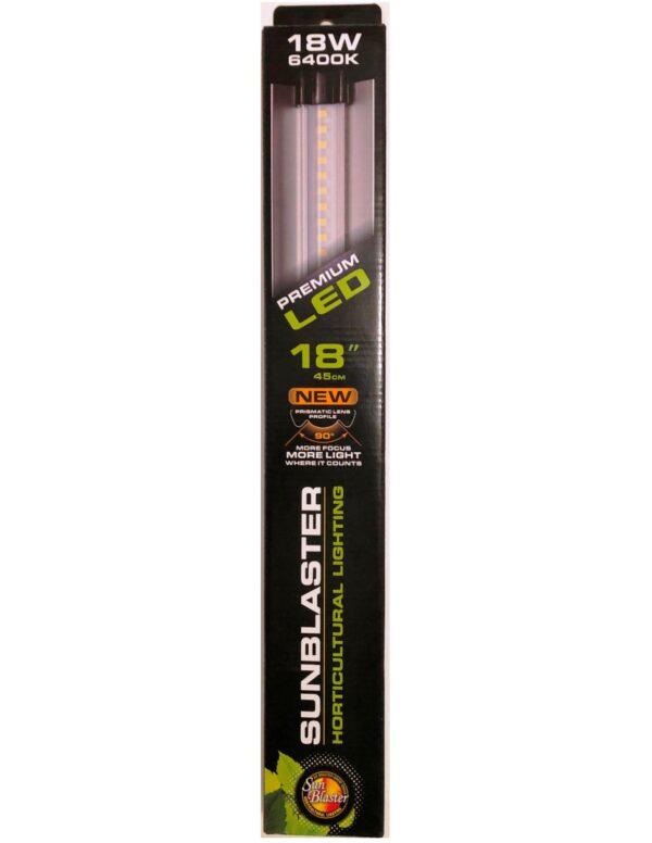 18-inch Sunblaster Prism-Lens-LED Strip-Light